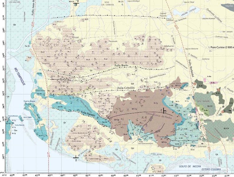 Nuevo Libro Describe La Riqueza Geológica De La Península De