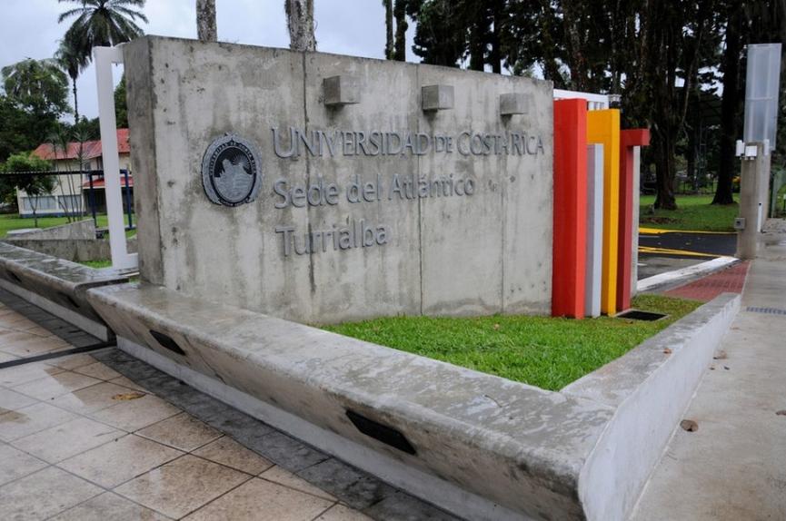 """Resultado de imagen de Universidad de costa rica en turrialba"""""""