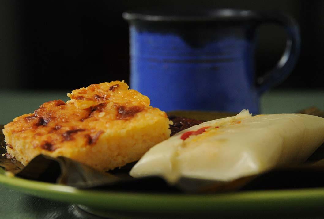 El tamal: un alimento de importante aporte nutricional y alto valor ...