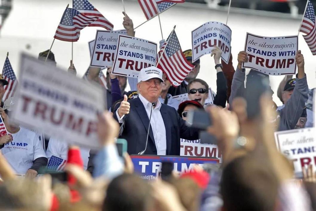 Estados Unidos ante una elección atípica