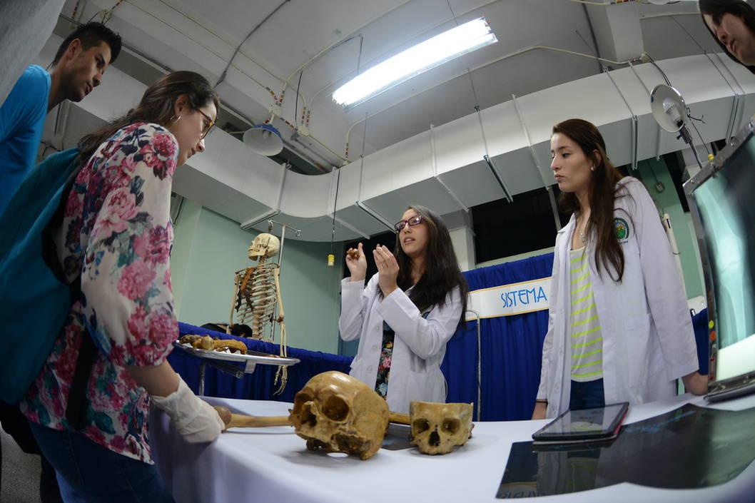 Aprendizaje médico a través de cadáveres: cuando la muerte otorga vida