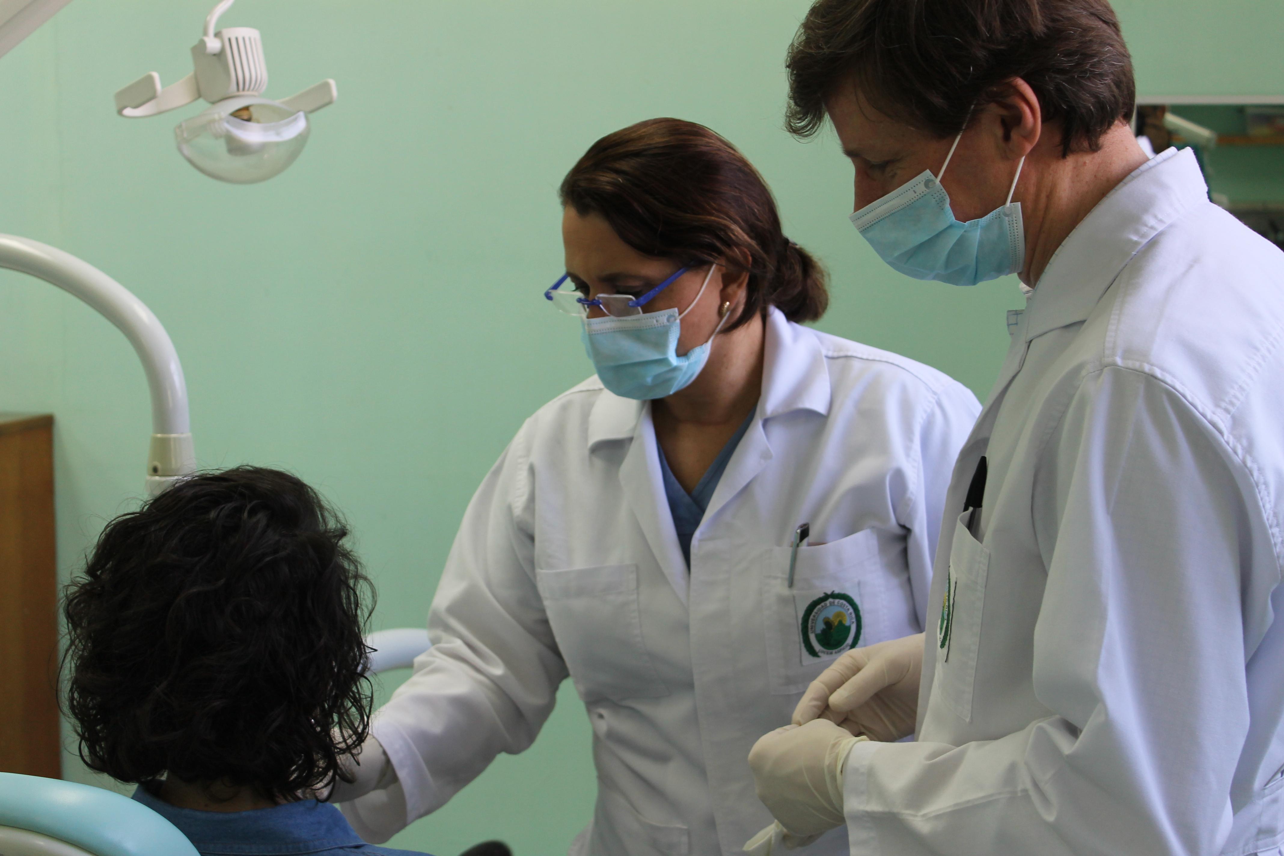 Mutaciones dentales halladas por científica de la UCR son ...