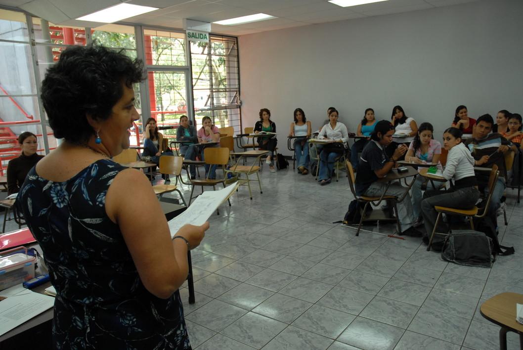 Vicerrector a de docencia abrir concursos de antecedentes for Concurso de docencia 2016