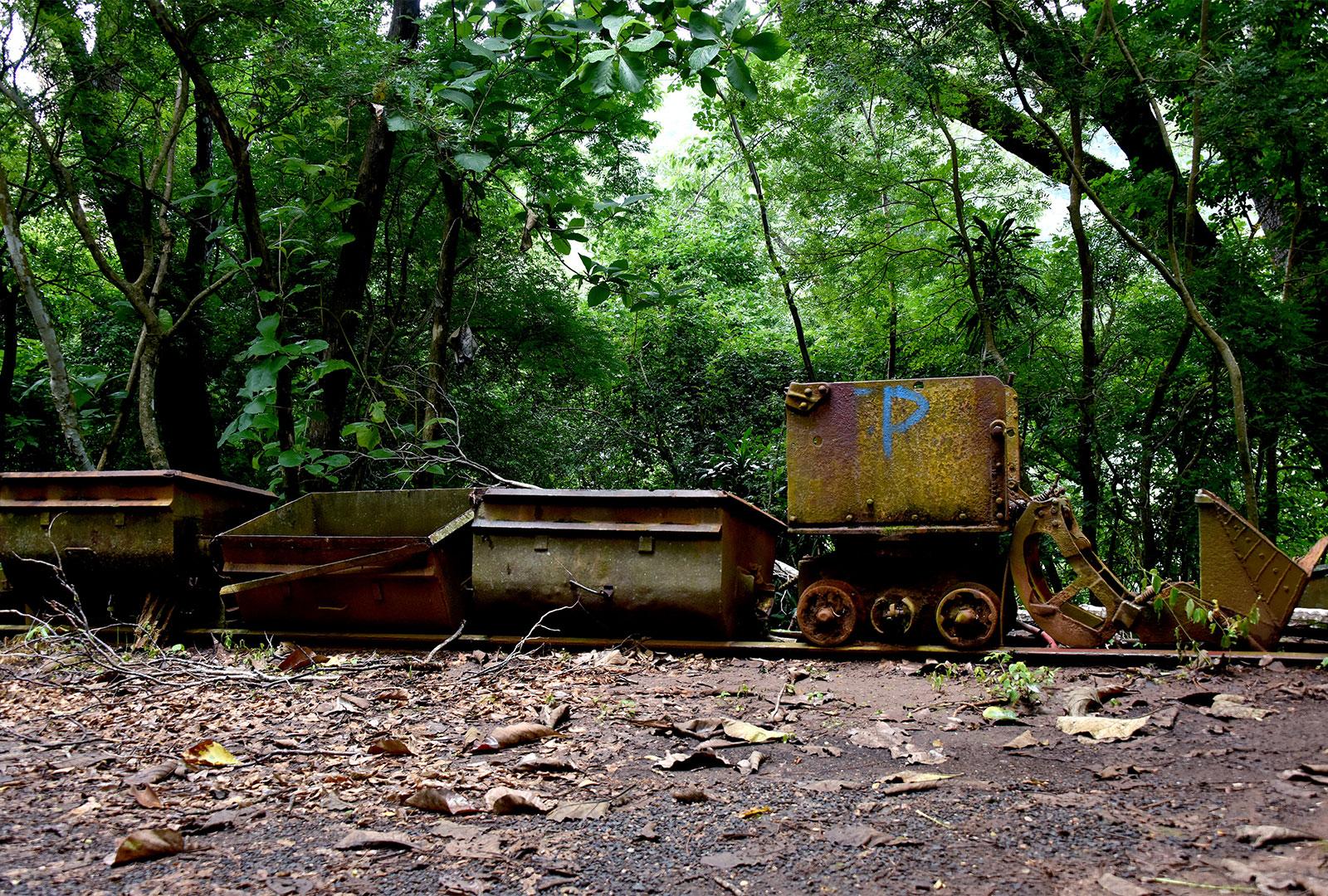 Resultado de imagen para procesos antiguos para extraer oro  en las minas, costa rica